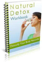 Detox workbook image