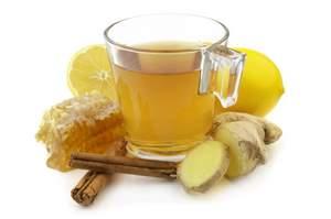 чай с имбирем для похудения отзывы диетологов