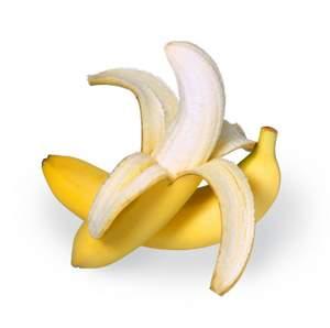 bananas good mood food