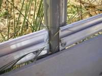 bracket extension fix
