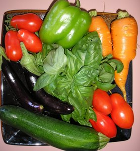 minstrone soup recipe vegetable ingredients