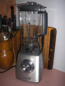 sunbeam blender photo